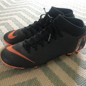 NICE Nike Mercurial Superfly 6 Pro Soccer Cleats